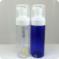 起泡瓶 慕絲瓶 150ml Foam Pump Bottle  (缺貨)