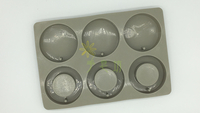香薰蠟片模具 002 Aromatherapy Wax Tablets Molds