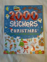 #2003 sticker Christmas 36 frosty and festive activities 聖誕貼紙書