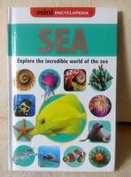 #1911 Mini Encyclopedia 迷你百科書 SEA , 外課書