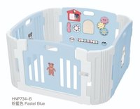 韓國 Haenim Toy Signature Baby room 圍欄