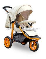 Seebaby 特價 高坐位 嬰兒 幼兒 手推車 bb 車 T13A