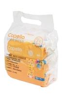 Capella 香港製造濕紙巾 - 80片*3包經濟裝】