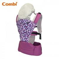 Combi Foldable Hip Seat 多功能 護脊 腰凳 揹帶