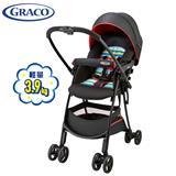 美國Graco CitiGO 超輕量 高坐型 雙向嬰兒手推車 bb車-繽紛紅