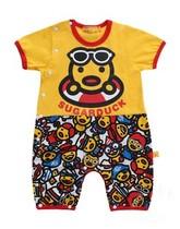 特價 夏季 SUGARMAN 嬰兒 bb衫 夾衣 6612