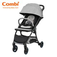 日本/Combi Aurastar/ 智能/嬰兒/初生/手推車 /8.7 kgs (三色選)