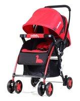 德國 Seebaby  雙向 可平躺 背靠三段調節  5點式安全帶 超大購物籃 嬰幼兒手推車 bb車  kgs 6.2 kgs T08