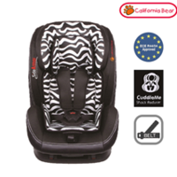 California Bear Royal Baby Car seat 嬰兒 幼兒 汽車安全椅