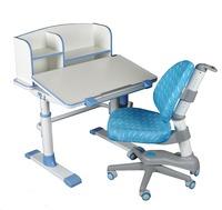i-Study 韓國 CREATOR 兒童健康學習椅套裝