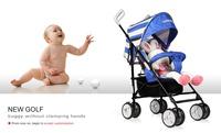 韓版 特價 Seebaby 嬰兒 手推車 士的車  bb 車 S02-2