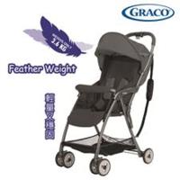 英國 /Graco /Feather Weight /輕量 /便攜式 /單手收車 /可站立/ 嬰幼兒手推車 /bb車  /超輕量 / 車重3.6kgs