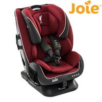 英國/Joie /Every Stage FX /雙向型/成長型/兒童汽車安全座椅/ car seat/Liverbird/ 利物鳥紅