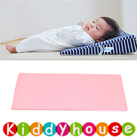 BB嬰兒用品~日本品牌 防嘔/嗆奶嬰兒傾斜枕三角枕 孕媽側睡枕(58cm加長版) NP157 現貨