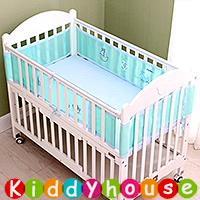 BB嬰兒用品~通爽嬰兒床網圍 NP175 現貨