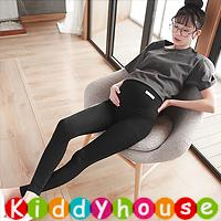 online香港孕婦時裝服飾專門店hk~優質莫代爾孕婦托腹緊身褲Leggings MB116 現貨
