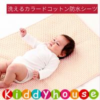 BB嬰兒用品~SANDESICA 防水隔尿床墊(50x70cm) NP161 現貨