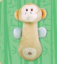 猴子軟搖鈴