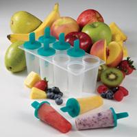 BabySteps 健康急凍小吃儲存器 F410