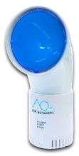 AD601 - Natural Disinfection Fan 空氣殺菌氣扇(圓形)