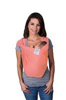 美國 Baby K'tan Active 嬰兒軟棉布揹帶激活系列--透氣、吸汗、快乾、防UV
