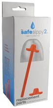 [嬰兒用品]The Safe Sippy安全吸啜瓶替換組件套裝