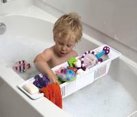 (浴室)沐浴存儲籃 S372