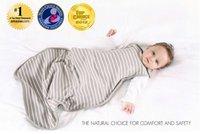 [嬰兒用品]美國 Woolino 頂級羊毛嬰兒防踢被睡袋
