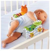 SOZZY BB安全定型枕 防翻身 安全舒適睡眠墊