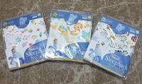 (向日葵小屋) 純棉兩用 襁褓包被 包巾 嬰兒睡袋 0-6M #104552