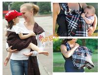 (向日葵小屋)香港孕婦及嬰幼兒專門店/德國/嬰兒專用/多功能帶環扣 Babysling/印尼揹帶/印尼式揹巾/#034 103362