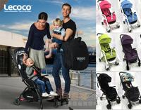 (預訂款)((向日葵小屋))香港孕婦及嬰幼兒專門店/意大利品牌嬰兒手推車/ 可平躺/便攜/可摺疊上機/BB車/0-5歲/僅6.8KG/全車布套可拆洗  2200