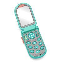 ((向日葵)) 美國 Infantino 嬰兒音樂電話玩具 3m+