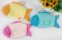 Lokyee可愛 魚魚造型圖案 嬰兒定型枕 (附實物圖) 0031# 0302