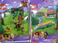 Lego Friends Series 3
