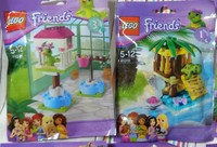 Lego Friends Series 4