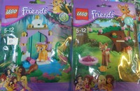 Lego Friends Series 1