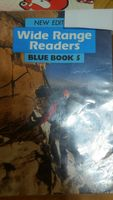 Wide Range Reader Blue Book 5