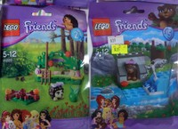 Lego Friends Series 2