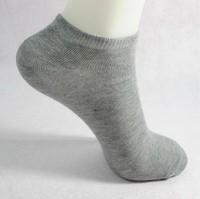 船襪(淺灰色)
