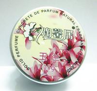 私家調制 の 玉蘭香水膏 (特價清貨)