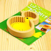 黃色小雞開罐器 / 開瓶器