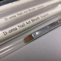 (已售出) 劈價清貨 ~ $20/9支 ~ 全新指甲美甲美容 指甲畫筆 New Nail Art Brush