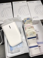 全新新版原裝正貨[精臣D11]標籤打印機, LABEL機, 原裝膠貼, 藍牙手機APP控制, 簡單易用