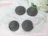 乳香沒藥蘆薈米糠皂(6件現貨)