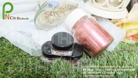 珠光粉5G-棕紅珠光粉 08