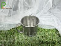7cm不鏽鋼杯