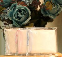 皂皂伴侶 抗菌打起泡皂袋(細新款)
