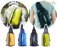 [預訂]戶外運動 多功能 手機 腰包 旅行 貼身 防盜 夏季 輕巧舒適 貼身透氣 胸包 斜背包#NH05