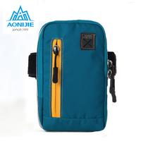 [預訂] 戶外 露營用品 運動 手機臂包 跑步包 手臂包 戶外 健身 臂套 手腕包 臂帶 男女適用#AJ12